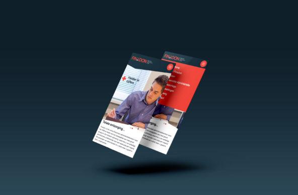 WebRTB project Finadon.nl